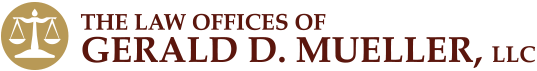 The Law Offices of Gerald D. Mueller, LLC logo
